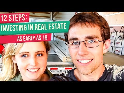 how-to-invest-in-real-estate-as-early-as-19-[12-steps]
