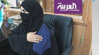تفاعلكم: سعودية بترت ذراعها بسبب مديرتها ووزارة ُالعمل تتدخل