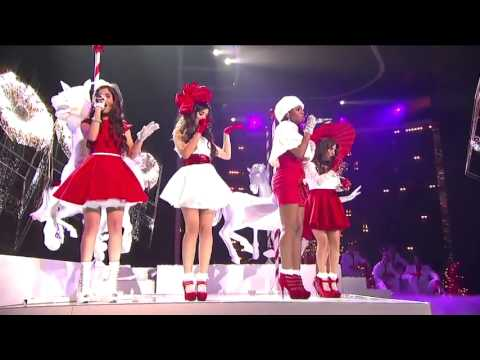 Fifth Harmony - Christmas (Baby Please Come Home)