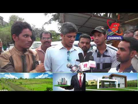 B Channel : Kabeer Gove's Reply to Shia Community on Babri Masjid.