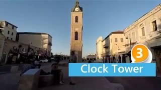 Jaffa Tour Best 8 Attarctions Must See In Jaffa Tel Aviv
