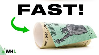 Get Your Stimulus Check Faster (do these 2 things)