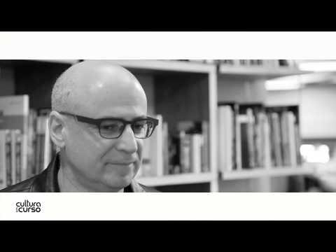 Cultura em Curso - Agnaldo Farias de YouTube · Duração:  2 minutos 49 segundos