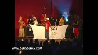 MC PRIMO E MC BARRIGA - CORSARIO SHOW - DVD LITORAL FUNK BY RODJHAY