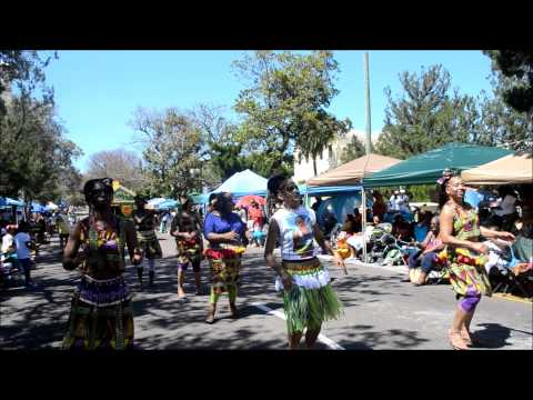 #1 2013 Bermuda Day Parade