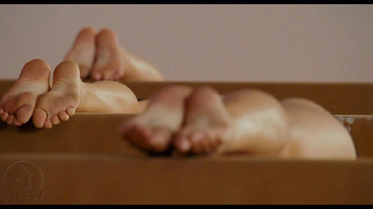 Missy peregrym feet