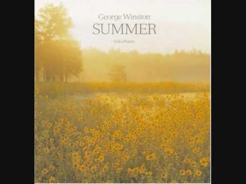 George Winston - Spring Creek