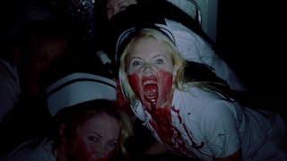 Room 6: Puerta al infierno (Trailer)
