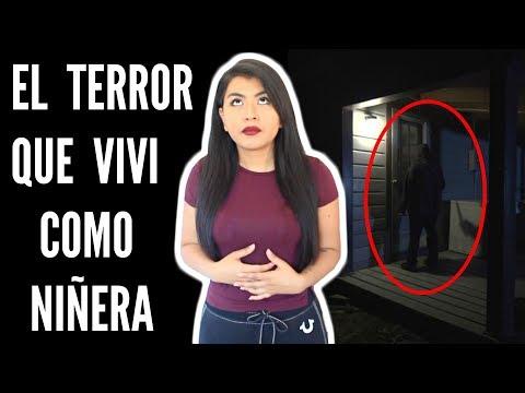 UN PSICOPATA SE METIO A LA CASA!! MATÓ A UN BEBE!! #STORYTIME |VIKKICLOE♡