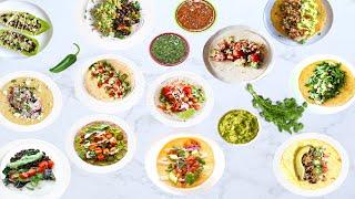 Celebrating National Taco Day Video Recipe | Bhavna