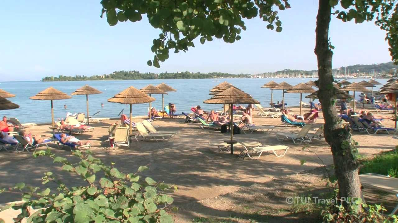 Suneo Club Park H 244 Tel Corfou Youtube