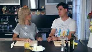 Кулинары - Недетское мороженое