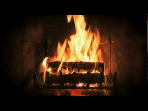 Joseph Poltor *Best* HD* Fireplace* Better than the Rest* Magical* Relax