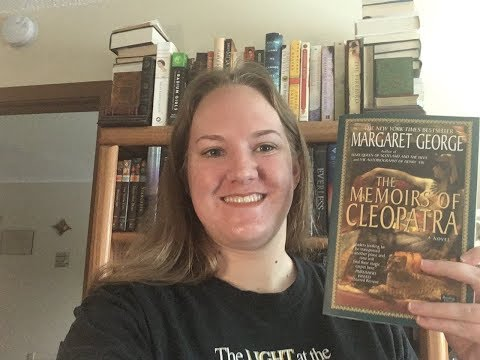Book Review: Memoirs of Cleopatra