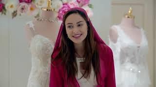 Новая невестка 60 серия Yeni Gelin