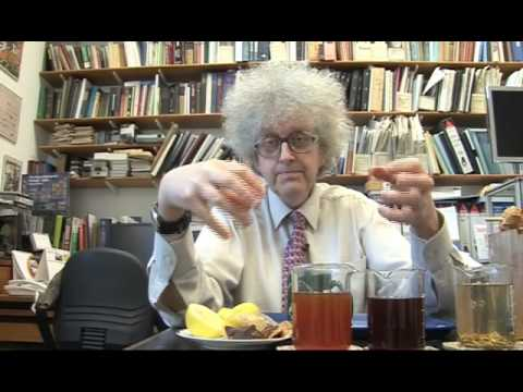 Tea chemistry periodic table of videos youtube urtaz Image collections