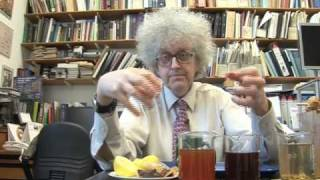 The Professor discusses all sorts of stuff about tea to mark the Ch...