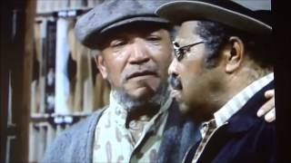 I Want My Daddy's Records (Sanford And Son)