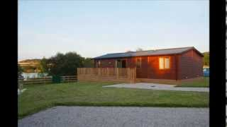 Lodges at Trevella Park, Crantock, Cornwall