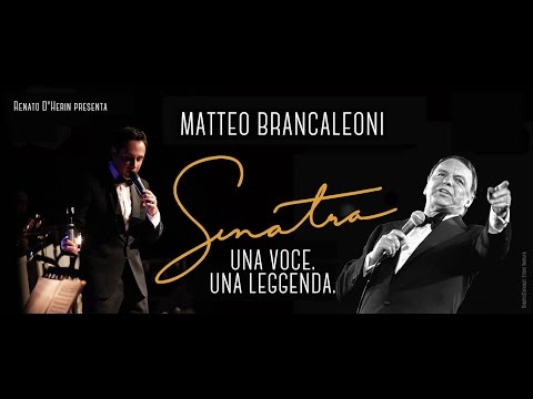 Matteo Brancaleoni - The Lady Is A Tramp (Live) Frank Sinatra Cover