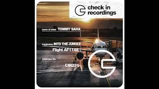 Tommy Saha - Into The Jungle (Original Mix)