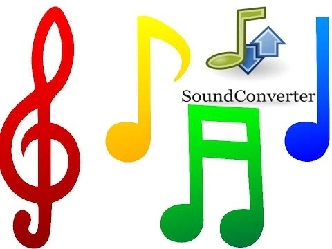 How to convert your audio formats to MP3 Files, (Very Simple)