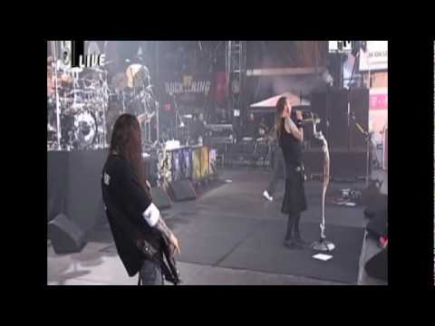 Korn - Somebody Someone (Live Rock AM Ring 2006)