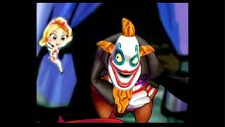 Cocoto Magic Circus - Wii