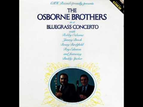 Bluegrass Concerto [1979] - The Osborne Brothers