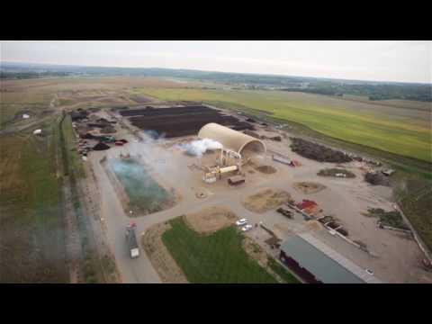Shakopee Mdewakanton Sioux Community Organics Recycling Facility
