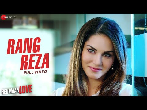 Rang Reza  - Full Video | Beiimaan Love |...