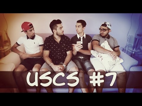 QUI A LE PLUS GROS DURUM ?? - USCS #7