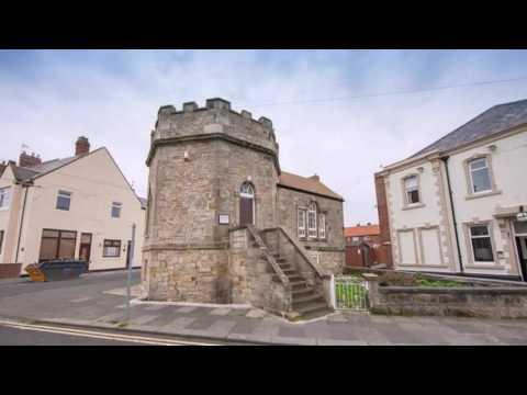 English Castle Style House Plans