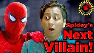 Download Film Theory: Did Flash SPOIL Spiderman's Next Villain? Mp3 and Videos