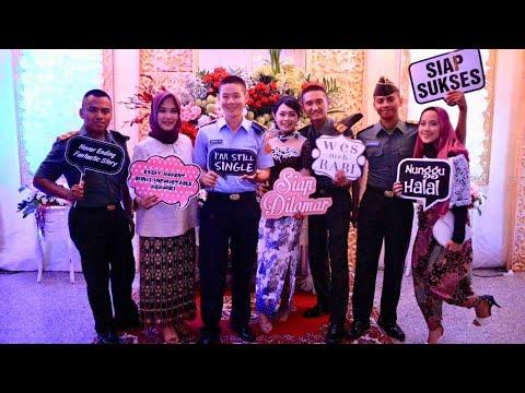 #VLOG 7 - Malam Pengantar Tugas PA PK TNI 23 (2016)