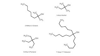 Using the Grignard Reaction to Make Tertiary alcohols