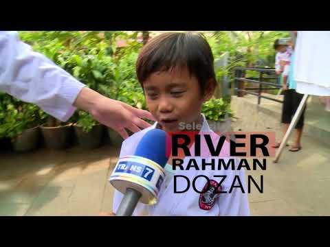 Arsy Widianto & Leon Dozan Ikuti Jejak Sang Ayah | Selebrita Siang