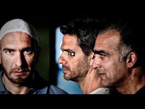 "Prisoners of War Trailer The Israeli Original of 'Homeland"""
