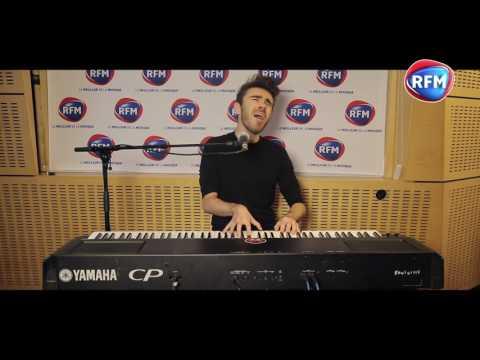 Nathan Sykes - Famous - Session acoustique RFM