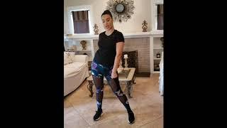 Lesson 1 with Ms. Fiorella Cuara: Hip Hop Dance