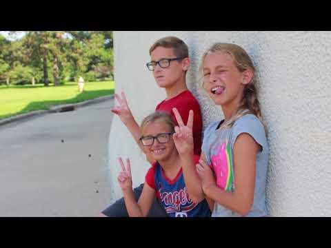 Brand New | Ben Rector | Medina Music Video Remake