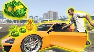 קונה כל מה שאפשר #2 (גיטיאיי 5 מודים) - GTA 5 Mods