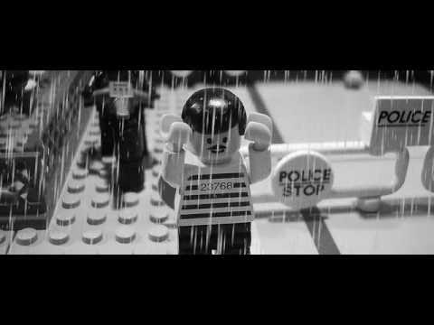 No 23768 - Lego Movie