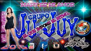 MARY ES MI AMOR GRUPO JUJUY EXITO 2016 LIMPIA