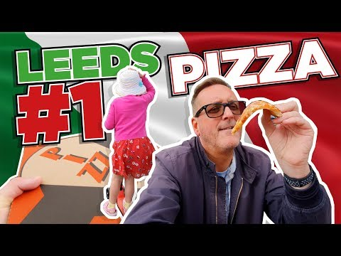 Leeds #1 Pizza?