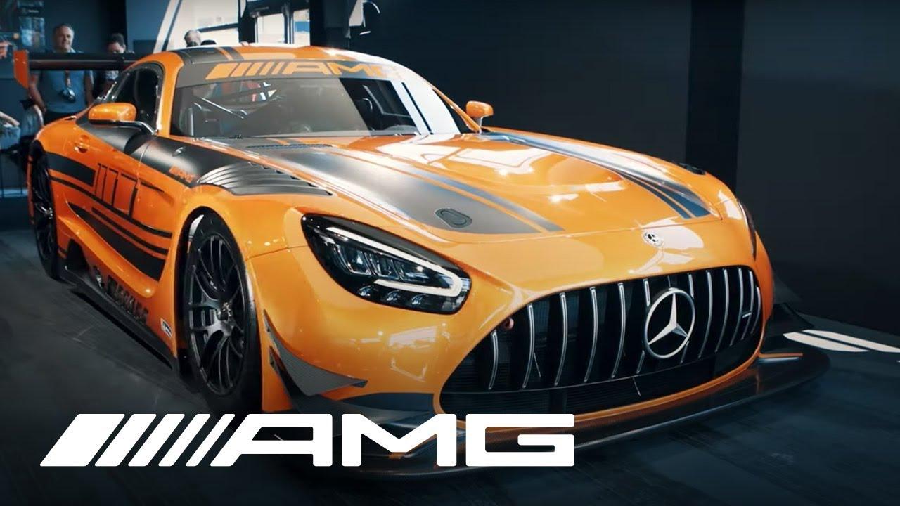 Mercedes-AMG 24h Nürburgring Recap