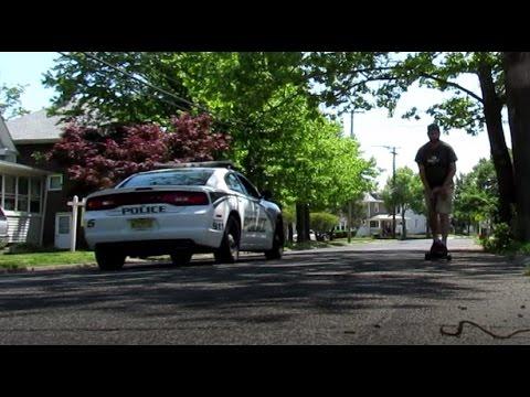 2017 Police Unity Tour Coverage Through Paulsboro NJ Vlog #13