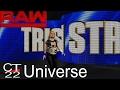 WWE 2K Universe - WWE 2K17: Raw Episode 12