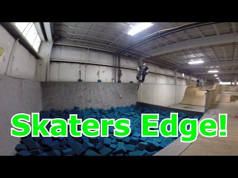 A Trip To Skaters Edge