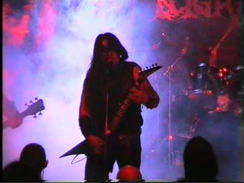 SATARIAL &  Night Abyss 06.03.2020 30 лет Full Gig Москва Live Rock House Vhs 50 Fps